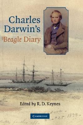 Charles Darwin s Beagle Diary PDF