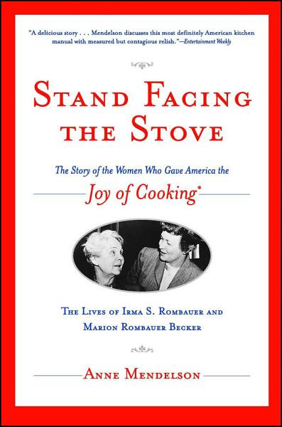 Download Stand Facing the Stove Book