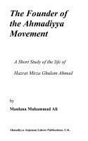 The Founder of the Ahmadiyya Movement PDF