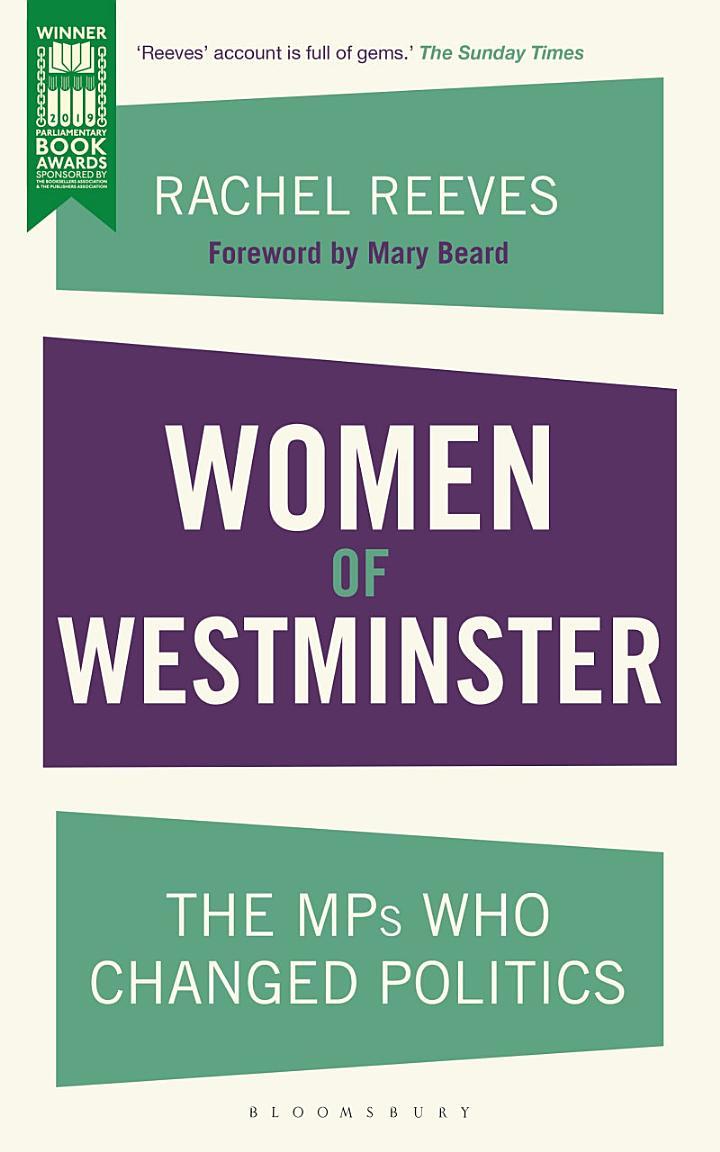 Women of Westminster