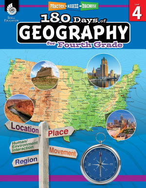 180 Days of Geography for Fourth Grade PDF