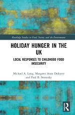 Holiday Hunger in the UK