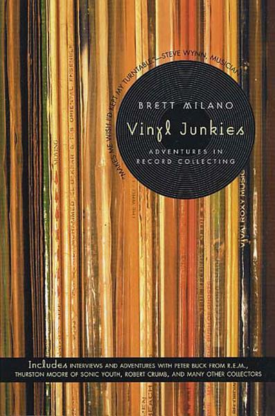 Download Vinyl Junkies Book