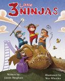 Download Three Little Ninjas Book