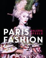 Paris Fashion PDF