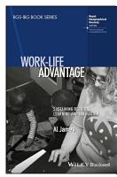 Work Life Advantage PDF