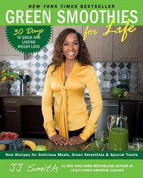 Green Smoothies For Life Book PDF