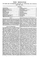 Crosthwaite s Register of facts and occurrences relating to literature  the sciences    the arts PDF