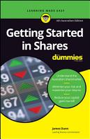 Getting Started in Shares For Dummies PDF
