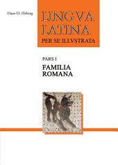 Familia Romana: Edition 2