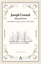 Joseph Conrad: Selected Novels