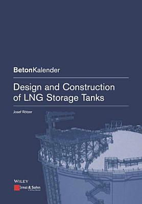 Design and Construction of LNG Storage Tanks PDF