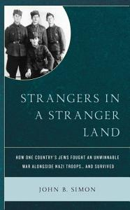 Strangers in a Stranger Land Book
