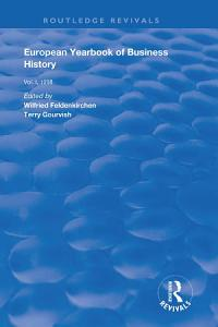 European Yearbook of Business History PDF