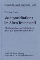 Kultprostitution  im Alten Testament  PDF
