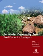 Successful Community-based Seed Production Strategies