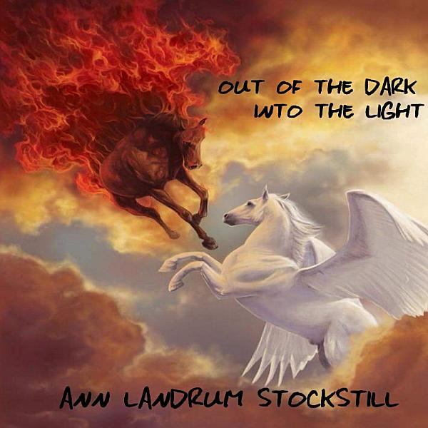 Download OUT OF THE DARK INTO THE LIGHT Book