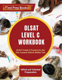OLSAT Level C Workbook