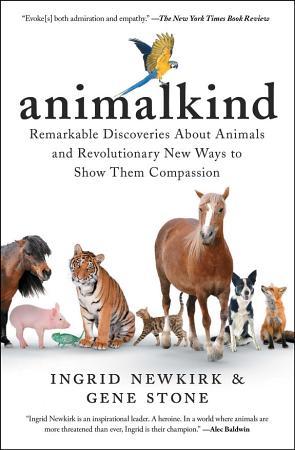 Animalkind PDF