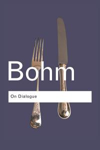 On Dialogue Book