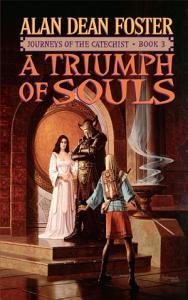 A Triumph of Souls Book