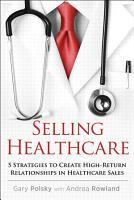 Selling Healthcare PDF