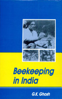 Beekeeping in India PDF