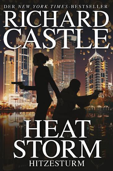 Castle 9  Heat Storm   Hitzesturm PDF