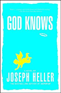 God Knows Book
