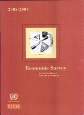 Economic Survey of Latin America and the Caribbean 2005-2006