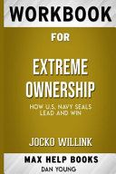 Workbook for Extreme Ownership