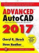 Advanced AutoCAD 2017 PDF
