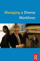 Tolley s Managing a Diverse Workforce PDF