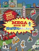 Mega Book of Storytime Stickers PDF
