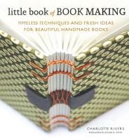 Little Book of Book Making PDF