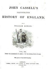 John Cassell's Illustrated History of England: Volume 3