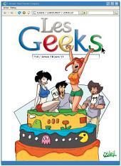 Les Geeks T10: Jamais 10 sans 11