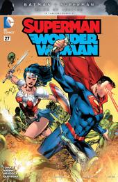 Superman/Wonder Woman (2013-) #27