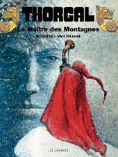 Thorgal - Tome 15 - Maître des montagnes (Le)
