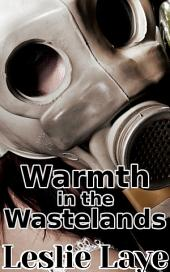 Warmth in the Wastelands (A Post-Apocalyptic Lesbian Romance)