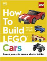 How to Build LEGO Cars