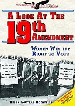 A Look at the Nineteenth Amendment PDF