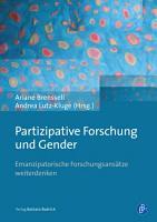 Partizipative Forschung und Gender PDF