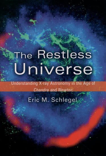 The Restless Universe PDF