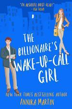The Billionaire's Wake-up-call Girl