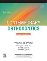 Contemporary Orthodontics  6e  South Asia Edition E Book PDF