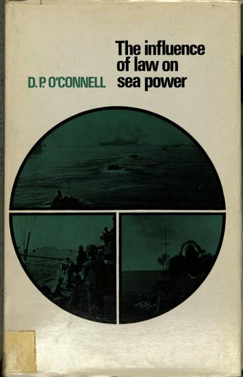 The Influence of Law on Sea Power PDF