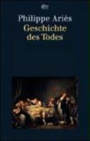 Geschichte des Todes PDF