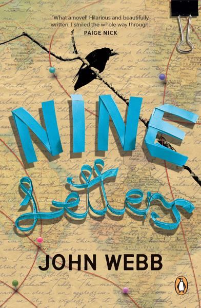 Download Nine Letters Book