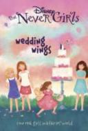 Disney the Never Girls Wedding Wings